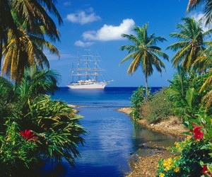 beautiful, schiff, and pirates of the carribean image