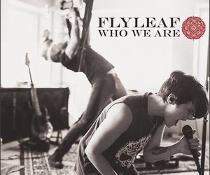 band, love, and flyleaf image