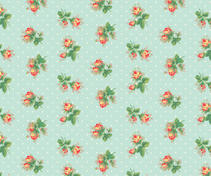 background, roses, and cath kidston image