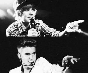 forever, bieber, and kidrahul image