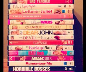 movies, movie, and film image
