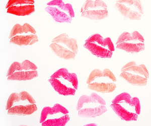 lipstick, Nude, and background image