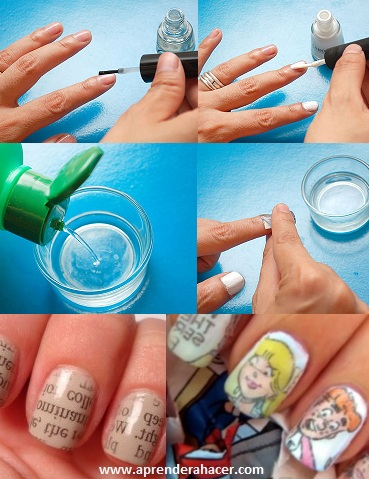 24 Images About Uñas On We Heart It See More About Nails