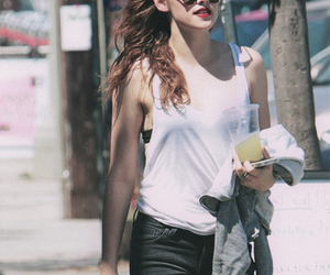actress, pretty, and kristen jaymes stewart image