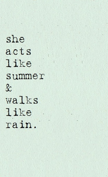 Image about summer in Quotes/Text by Different From Most