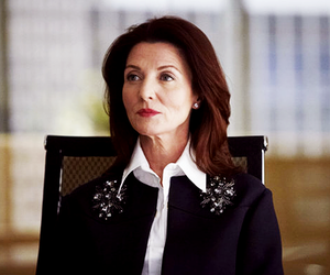 suits and michelle fairley image