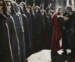 elves, Legolas, and haldir image