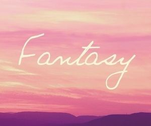 fantasy, pink, and Dream image