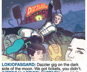 Marvel, young avengers, and noh-varr image