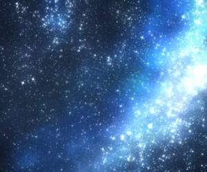 anime, anime sky, and shin sekai yori image