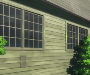 anime, shinsekai yori, and shin sekai yori image