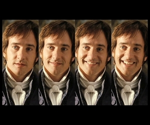 mr darcy, darcy, and smile image