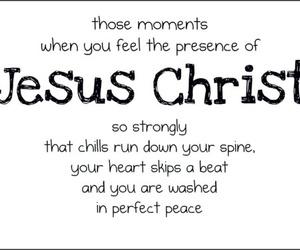 jesus christ, peace, and love image