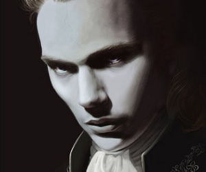 amazing, amazig, and Interview with the Vampire image
