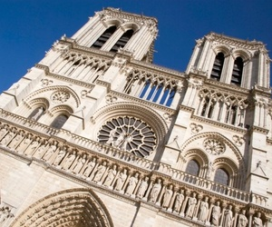 photography, paris, and travel image