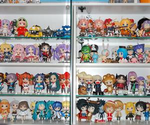 anime and nendoroids image