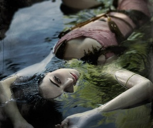 beauty, dreams, and fantasy image