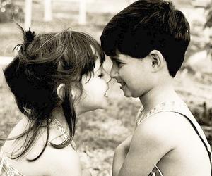 love, kids, and child image