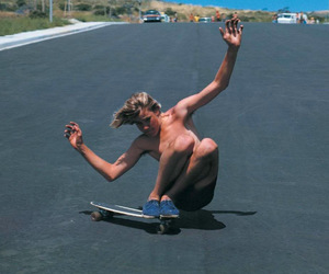 lords of dogtown, style, and skate boarding image