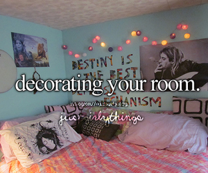 room, decorating, and bedroom image
