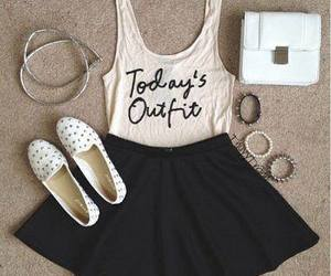 accesories, outfit, and kishaaleo image