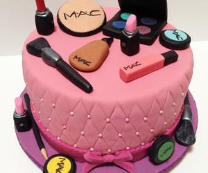 mac and make-up image