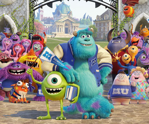 monster and university image