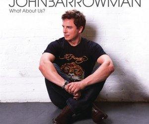 album, john barrowman, and music image