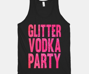 diva, glitter, and party image