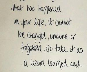 quotes, life, and regret image