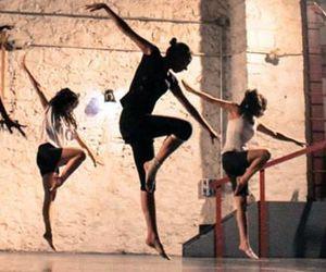 dance, diamonds, and girls image
