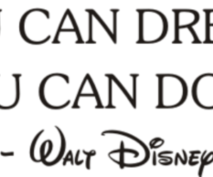disney, quote, and walt disney image