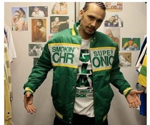 james franco and spring breakers image