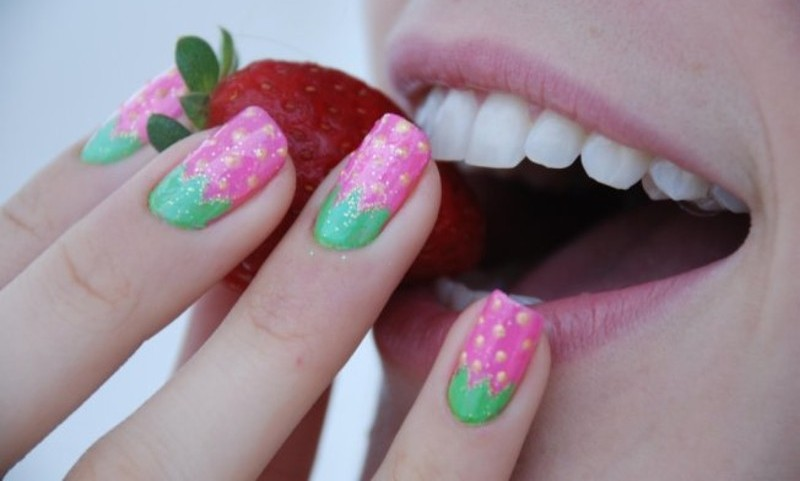 Nail designs best nail art designs on we heart it prinsesfo Image collections