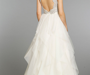 bridal, fashion, and marriage image