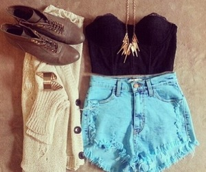 fashion, outfits, and lovely image