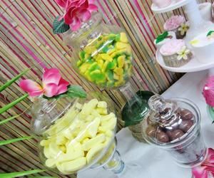 cakes, candies, and cupcakes image