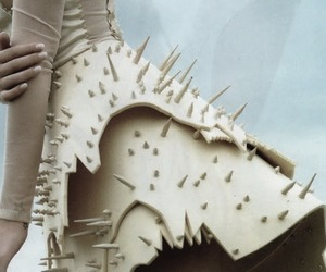 fashion and spikes image
