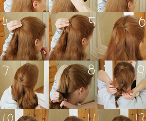 braided hairstyles and vpfashion blog hairstyles image