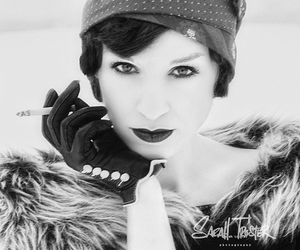 cigarette and vintage image