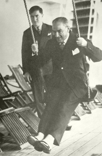 The Best Leader Shared By Ataturk On We Heart It