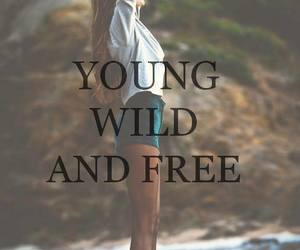 free, girl, and teen image