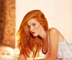 alternative, ginger, and beautiful image