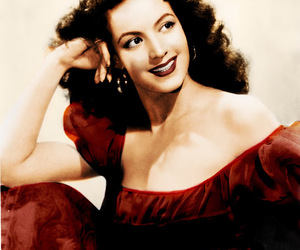 maria felix, fashion, and mexican image