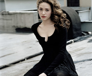 emmy rossum and style image