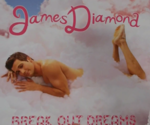 clouds, james maslow, and katy perry image