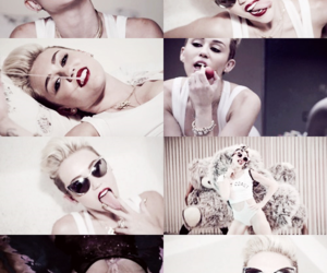 miley cyrus and we can't stop image