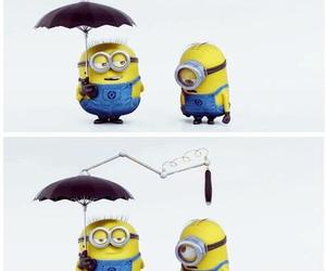 minions, sweet, and add more tags image