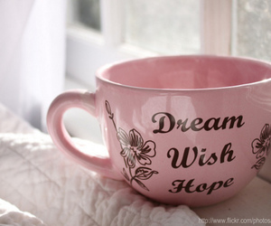 Dream, wish, and pink image