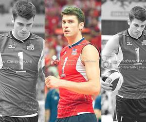 inspiration, matt anderson, and volleyball player image